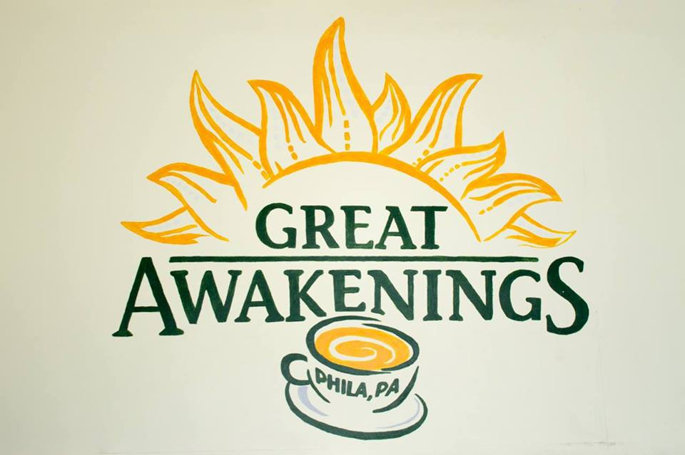 Great Awakenings Cafe
